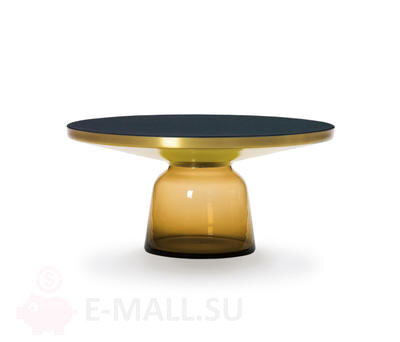 Столик кофейный BELL coffee table большой