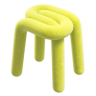 Табурет BOLD STOOL by Big Game